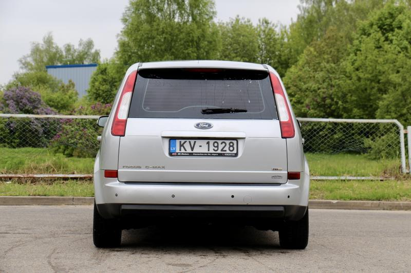 Ford - C-Max - pic5