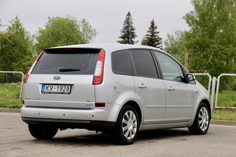 Ford - C-Max - pic6
