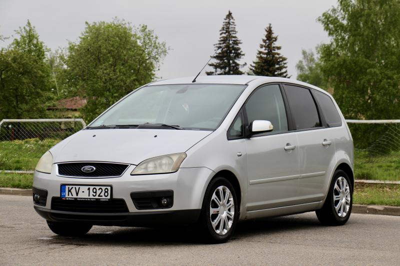 Ford - C-Max - pic1