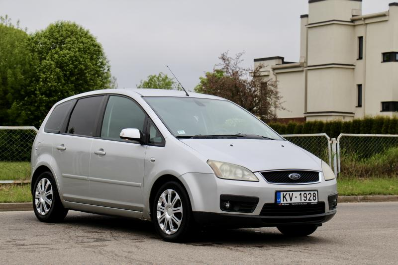 Ford - C-Max - pic3