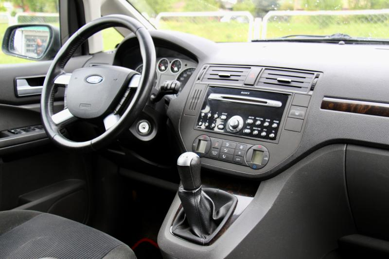 Ford - C-Max - pic13
