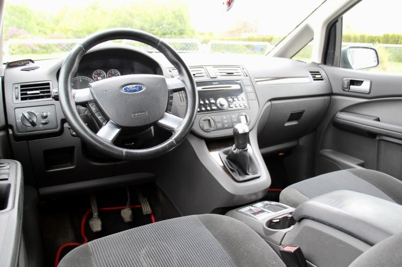 Ford - C-Max - pic8