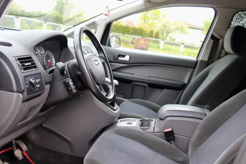 Ford - C-Max - pic10