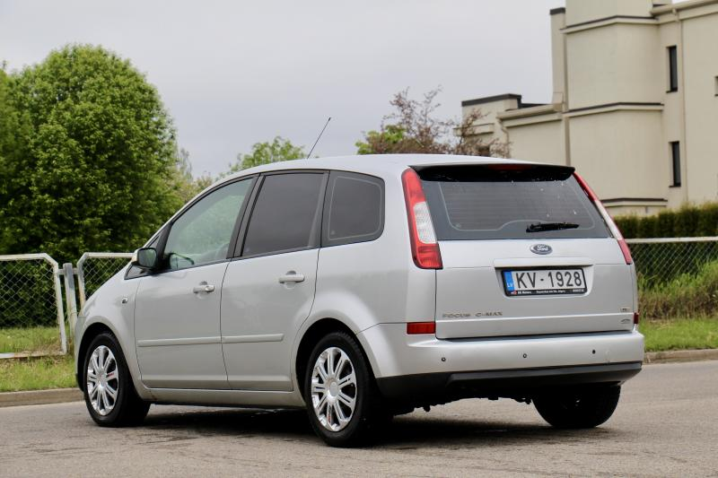 Ford - C-Max - pic4